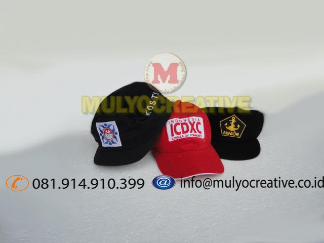 Topi Perkumpulan dan Organisasi