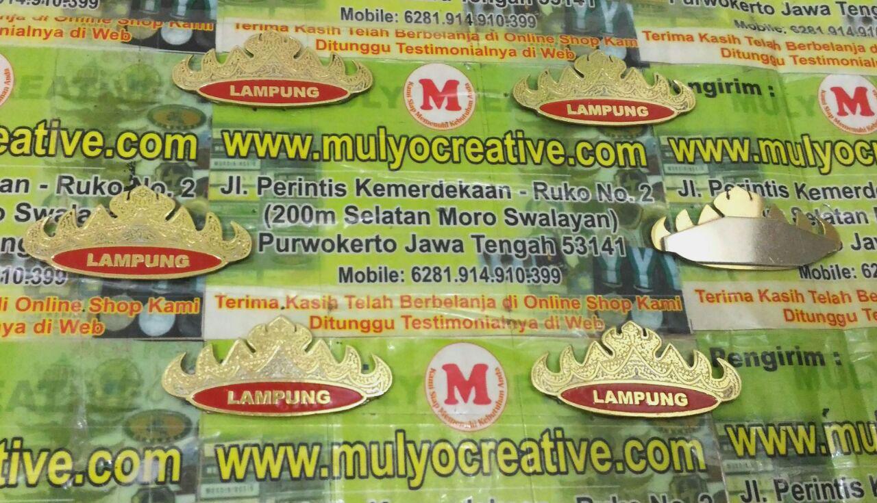 Pin Siger untuk PNS Lampung