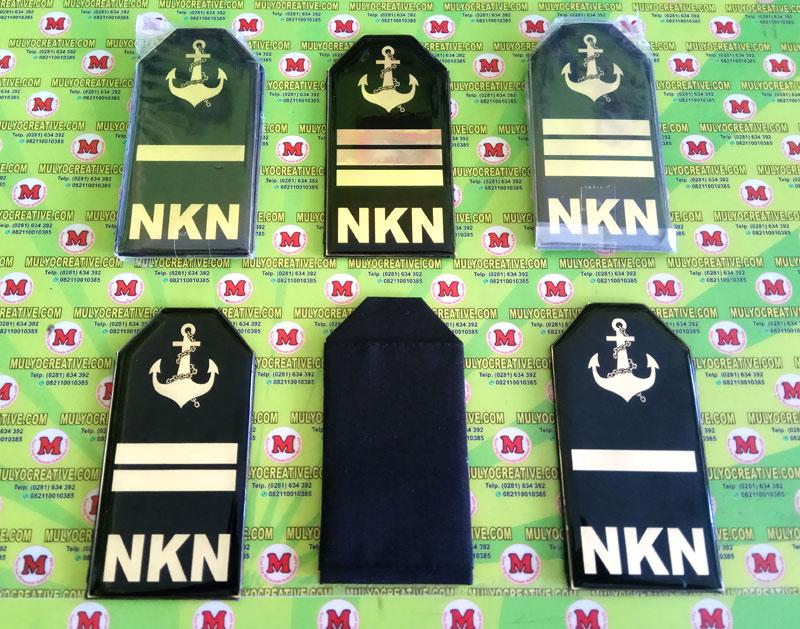 Evolet Pundak Sekolah Pelayaran NKN Nautika Kapal Niaga