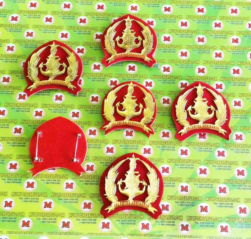 Emblem Lencana Jala Wira Adhikarya